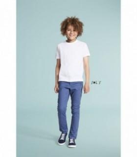 ORGANIC KIDS Sol's  - 11978 - TEE-SHIRT ENFANT