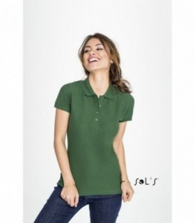PASSION Sol's  - 11338 - POLO FEMME