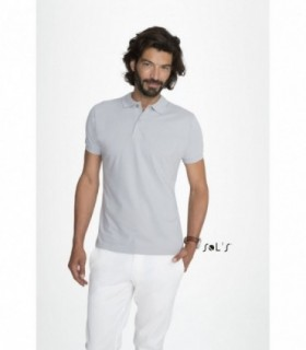 PERFECT MEN Sol's  - 11346 - POLO HOMME