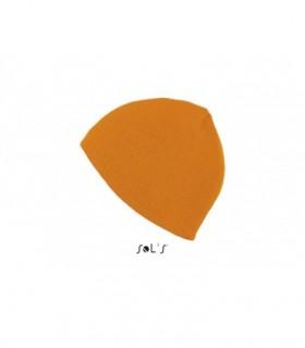 BRONX  Sol's - 88122 - BONNET ACRYLIQUE UNISEXE Sol's personnalisé [product_short_desc]