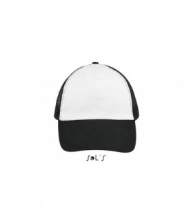 BULL Sol's  - 88107 - CASQUETTE FILET 5 PANNEAUX Sol's personnalisé [product_short_desc]