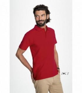 SPRING II Sol's  - 11362 - POLO HOMME