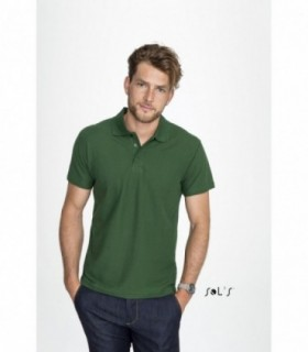 SUMMER II - 11342 - POLO HOMME