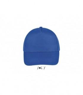 BUZZ  Sol's - 88119 - CASQUETTE 5 PANNEAUX Sol's personnalisé [product_short_desc]