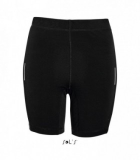 CHICAGO WOMEN Sol's  - 1413 - SHORT RUNNING FEMME Sol's personnalisé [product_short_desc]