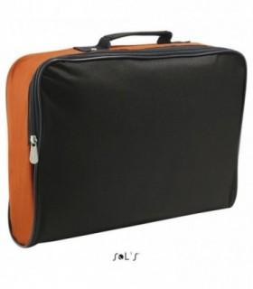 COLLEGE Sol's  - 71100 - SACOCHE EN POLYESTER 600D Sol's personnalisé [product_short_desc]