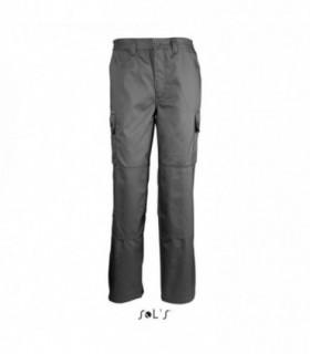 ACTIVE PRO Sol's - 80600 - PANTALON WORKWEAR HOMME Sol's personnalisé [product_short_desc]
