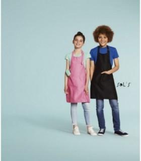 GALA KIDS Sol's- 599 - TABLIER ENFANT AVEC POCHES