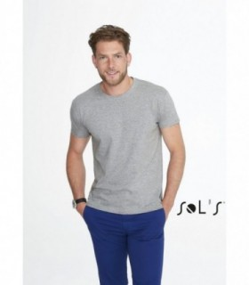 IMPERIAL Sol's  - 11500 - TEE-SHIRT HOMME COL ROND